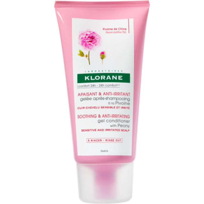 Gelée après-shampooing à la pivoine 150ml Klorane-214149