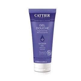 Gels douche dermoprotecteur - 250.0 ml - gels douche - cattier -125333