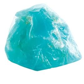 Gemme savon agate bleue - 170g - savons gemme -196104