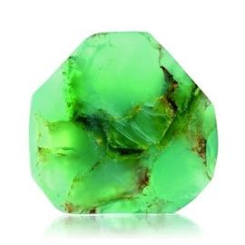 Gemme savon grenat vert - 170g - savons gemme -195198