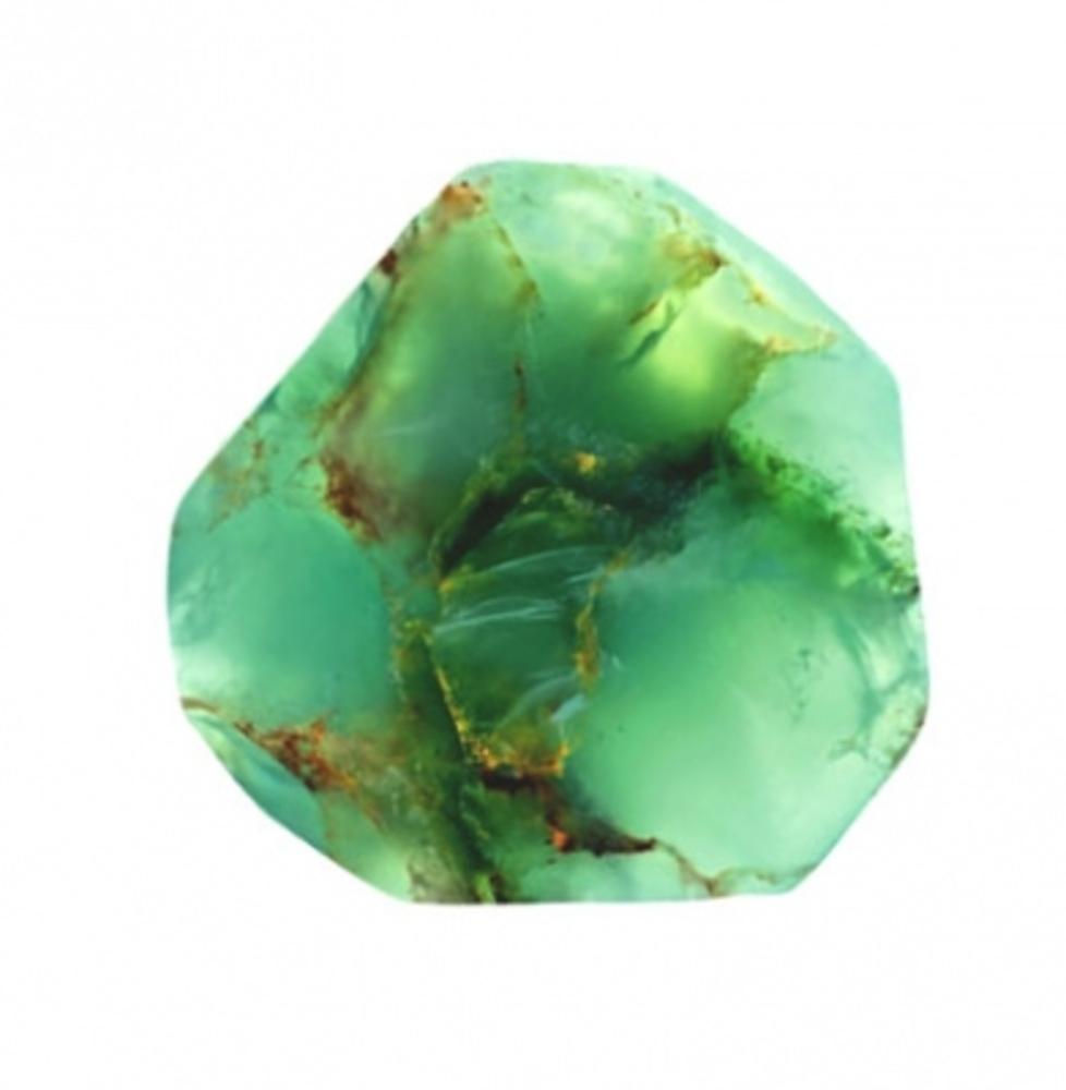 Gemme savon jade - 170g - 170.0 g - savons - savons gemme -16351
