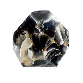 Gemme savon onyx noir - 170g - 170.0 g - savons - savons gemme -16355