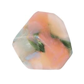Gemme savon opale blanche - 170g - 170.0 g - savons - savons gemme -16356