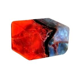 Gemme savon opale de feu - 170g - 170.0 g - savons - savons gemme -16357