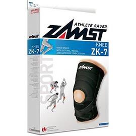 Genouillère zk-7 ligaments taille xxl 55-60cm - zamst -214048