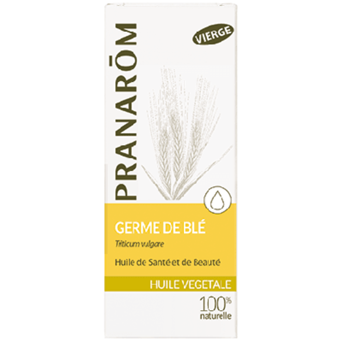 Germe de blé Pranarom-12395
