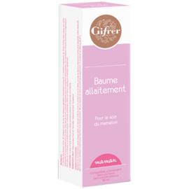 Gifrer baume d'allaitement 40ml - 40.0 ml - gifrer -146738
