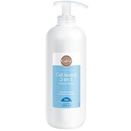 Gifrer gel lavant 2 en 1 - 500ml - gifrer -203596