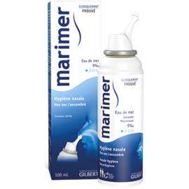 Gilbert marimer 100ml - 100.0 ml - gilbert -210375