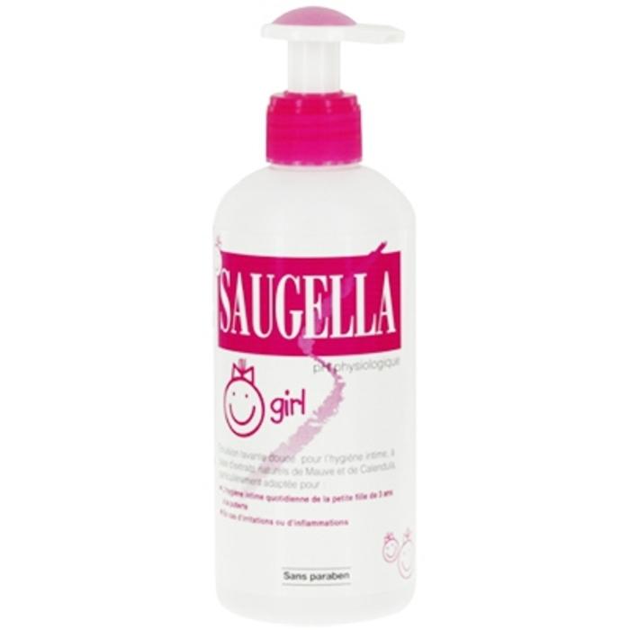 Girl nettoyant intime Saugella-194717