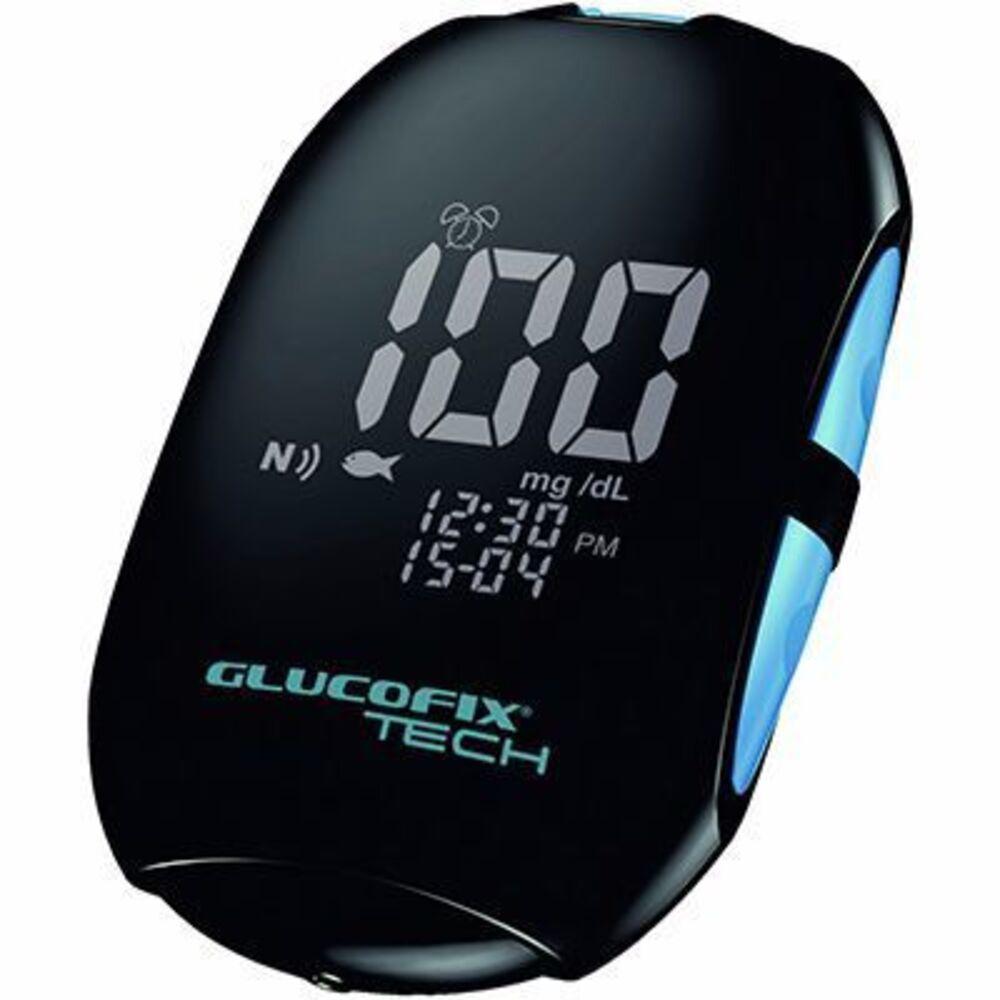 Glucofix tech set autosurveillance glycémie - menarini -210280
