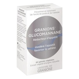 Glucomannane - granions -197469