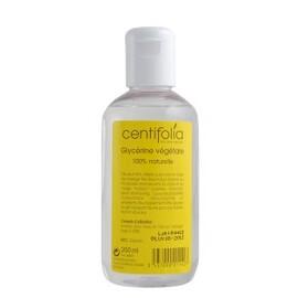 Glycérine - 200 ml - divers - centifolia -134639