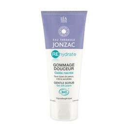 Gommage - 75.0 ml - rehydrate - peaux déshydratées et sensibles - eau thermale jonzac -142748