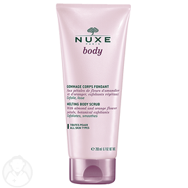 Gommage corps - 200.0 ml - nuxe body -119902