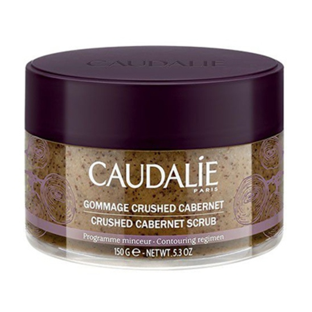 Gommage crushed cabernet Caudalie-16987