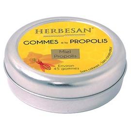 Gommes à la propolis - herbesan -194499
