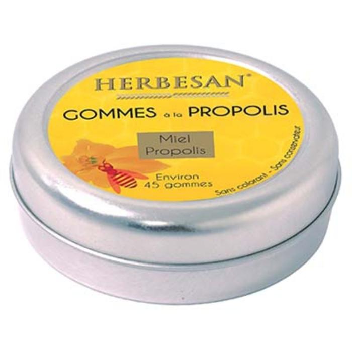 Gommes à la propolis Herbesan-194499