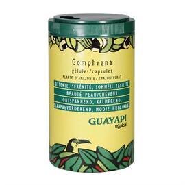 Gomphrena  (gélules) - 130.0 unites - compléments alimentaires en poudre et gélules - guayapi Action relaxante et anti-fatigue-7553