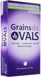 Grains de vals 12,5 mg - 20 comprimés - nogues laboratoires -192610