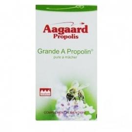 Grande a propoline - 20.0 g - basiques - aagaard propolis Préserve la vitalité-1056
