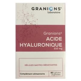 Granions acide hyaluronique 200mg - granions -197288