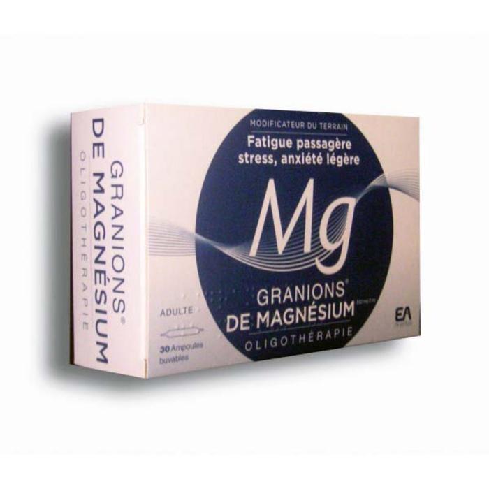 Granions de magnesium Ea pharma-206906