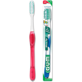 Gum 475 micro tip brosse à dents extra-souple - gum -190093