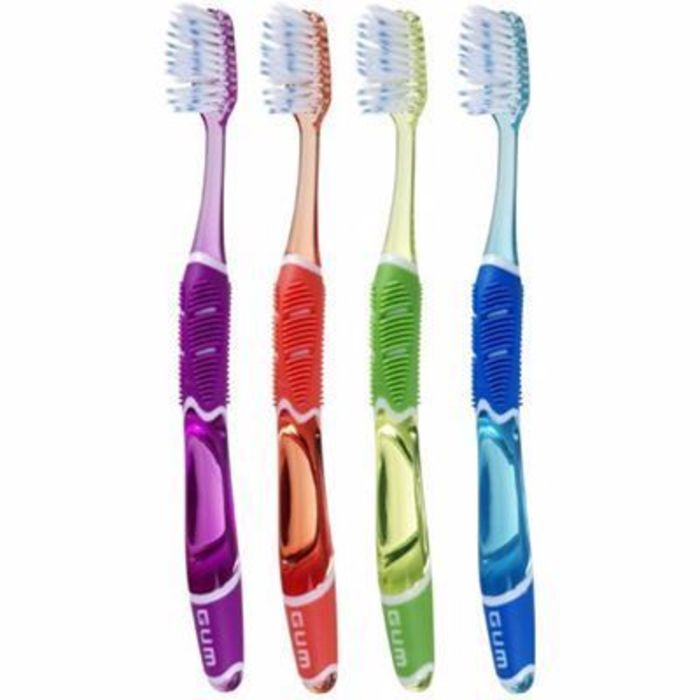 Gum 525 technique pro compact brosse à dents souple Gum-190574