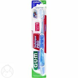 Gum 528 technique pro brosse à dents medium - gum -190725