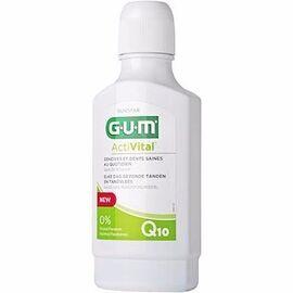 Gum activital bain de bouche 300ml - gum -216392