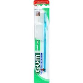 Gum classic brosse à dents compacte souple 409 - gum -212086