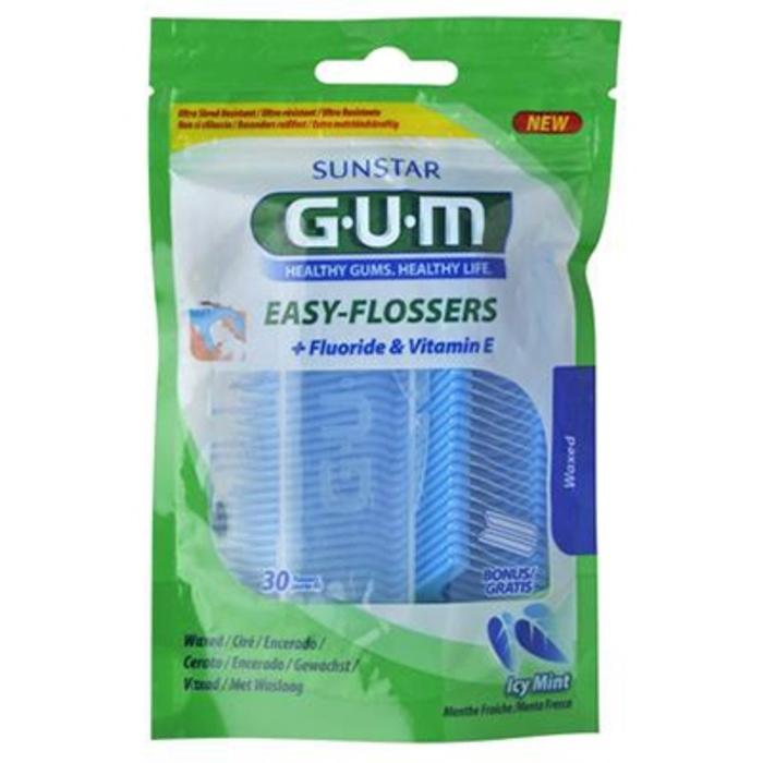 Gum easy flossers Gum-195735