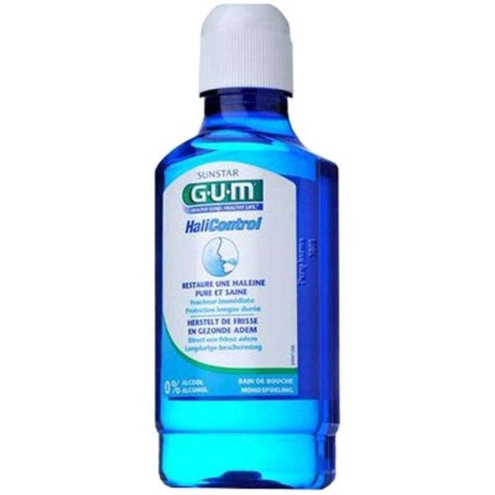 Gum halicontrol bain de bouche Gum-143910