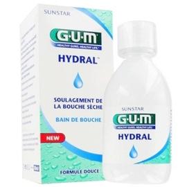 Gum hydral bain de bouche - 300.0 ml - gum -146692