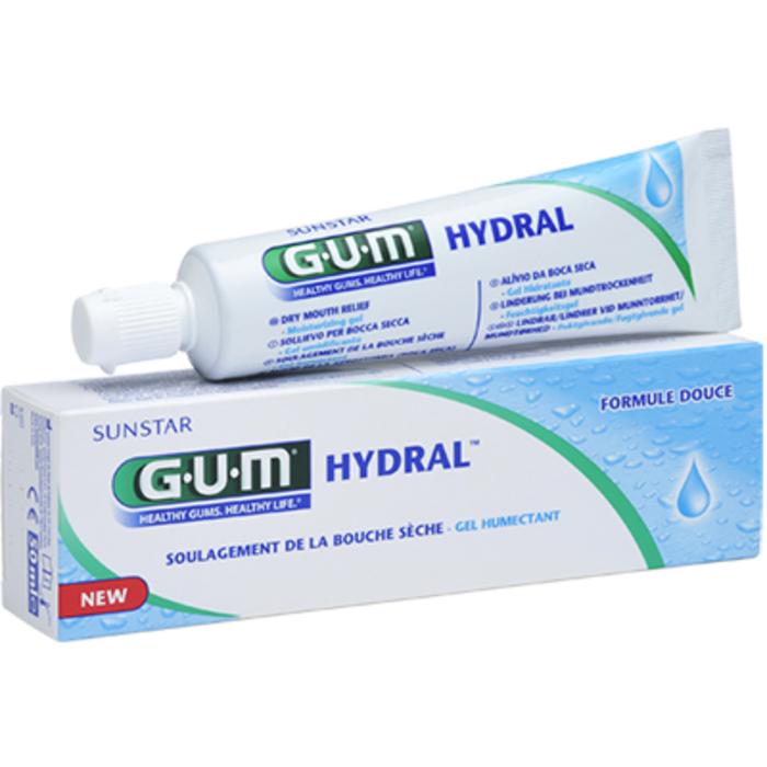 Gum hydral gel humectant - 50ml Gum-146691