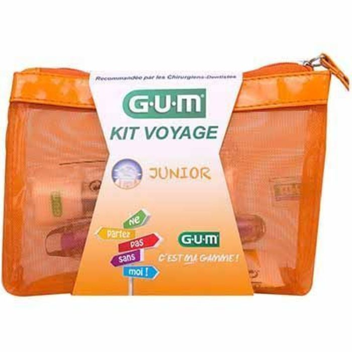 Gum kit voyage junior Gum-224330