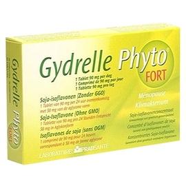 Gydrelle phyto fort - 90.0 unites - iprad Complément nutritionnel de la Ménopause , Péri et Post Ménopause-131474
