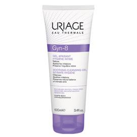 Gyn-phy gel apaisant hygiène intime 100ml - uriage -115544