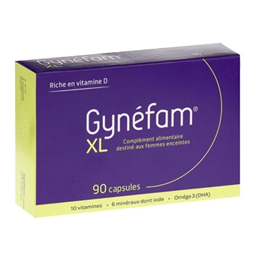 Gynefam xl plus - effik -194647
