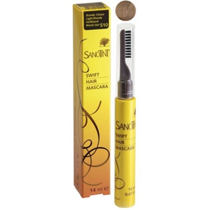 Hair mascara - blond Sanotint-142611