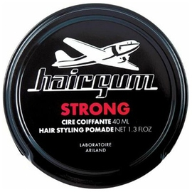 Hairgum cire coiffante strong - 40g - hairgum -205449