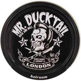 Hairgum mr ducktail cire coiffante classic - 40g - hairgum -205454