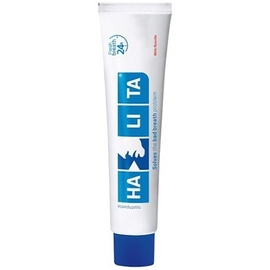 Halita dentifrice - 75.0 ml - halita -144448