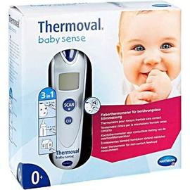 Hartmann thermoval baby sense - hartmann -205007