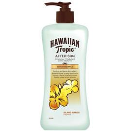Hawaiian tropic after sun ultra radiance moisturizer 240ml - hawaiian tropic -214669