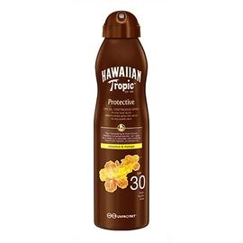 Hawaiian tropic brume huile sèche spf30 - hawaiian tropic -202739
