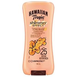 Hawaiian tropic shimmer effect spf25 - hawaiian tropic -200698