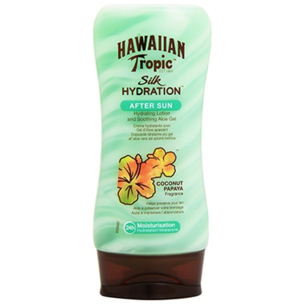 HAWAIIAN TROPIC Silk Hydration Après-soleil - Hawaiian Tropic -198424