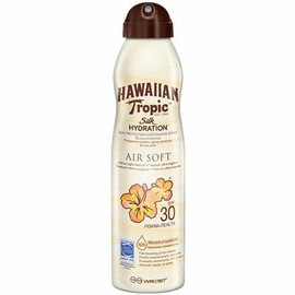 Hawaiian tropic silk hydration brume protectrice spf30 177ml - hawaiian tropic -214673